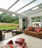 Veranda rideau essonne, veranda rideau bioclimatique