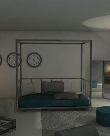 Ikea Veranda Bed, Veranda Vannes