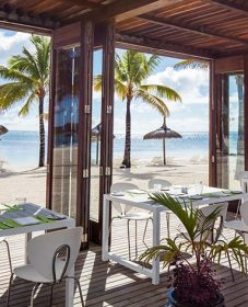Veranda Beach Hotel Mauritius | Extension Semi Veranda