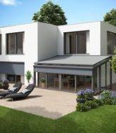 Store veranda ke france ou castorama toiture veranda