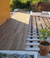 Veranda Bois Perpignan | Veranda Mixte Bois Alu