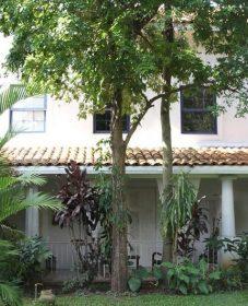 Veranda Balcon Difference, Veranda Bois Noir