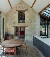 Amenagement veranda en chambre : amenagement veranda balcon
