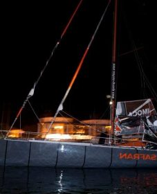 Veranda en dur – akena veranda bateau