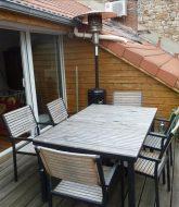 Veranda rideau essonne ou prix veranda classique
