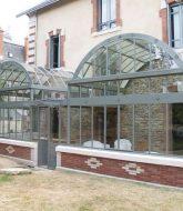 Veranda Garden Doors | Rjm Veranda Nantes