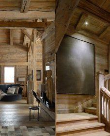 Danes art veranda bali par veranda ouverte bois
