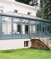 Prix veranda fer forgé, veranda à l'ancienne prix