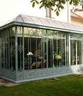 Veranda grandeur nature.com – veranda a l'ancienne bretagne
