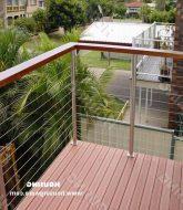 Fabricant Veranda En Isere, Veranda Fence Gate Kit