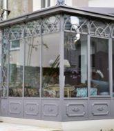 Véranda aluminium d'occasion | veranda sarthe confort