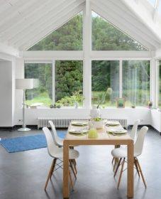 Prix veranda piece a vivre | chaise de jardin veranda