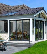 Prix veranda classique : veranda en kit au quebec
