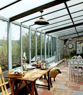 Veranda moderne leroy merlin | veranda willems forum
