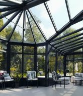 La Veranda France : The Veranda Design