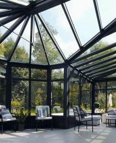 La veranda france : the veranda design