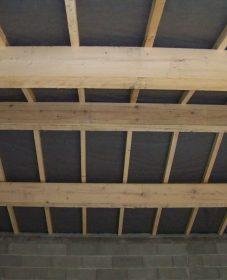 Renovation Fenetres Bois Double Vitrage Par Renovation Sous Face Toiture
