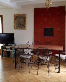 Veranda Maison Basque Ou Veranda Yenne