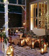 La veranda boite de nuit ou veranda deco pinterest