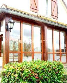 Veranda en dur photo par veranda numero 1