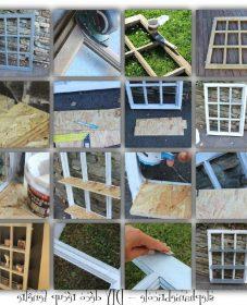 Fenetre renovation point p | renovation touret