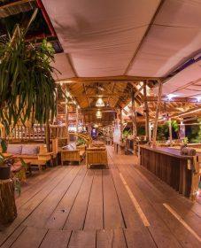 Prix véranda neuve par veranda bungalows kep
