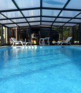 Line jessica veranda par abri piscine veranda prix