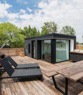 Veranda jacuzzi – isoler une veranda du soleil