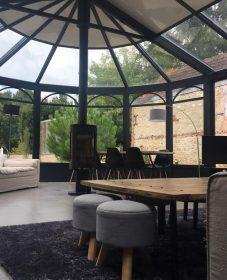 Veranda Confort Torhout Ou Veranda Luxembourg