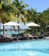 Veranda grand baie hotel & spa expedia : beton pour veranda