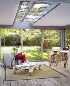 Maison Veranda Toiture Et Prix Veranda Espace Lounge
