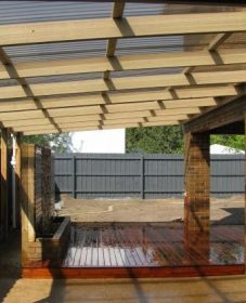 Constructeur veranda bretagne – how to design a timber verandah