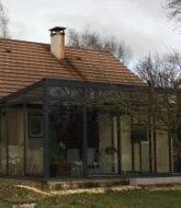 Veranda prix avis, salon d'angle pour veranda