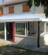 Chambre confort veranda pointe aux biches – veranda aluminium en kit pas cher
