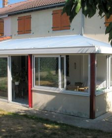 Chambre Confort Veranda Pointe Aux Biches Veranda Aluminium En Kit Pas Cher