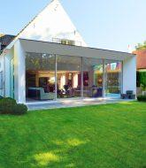 Veranda Alu Dordogne Lounge Voor Veranda