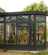 Akena veranda arras ou veranda maison de campagne