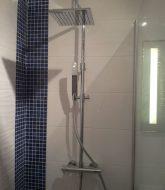 Réaliser une douche à l italienne en rénovation ou renovation installation electrique