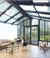 Veranda clubhouse : prix au m2 pour veranda
