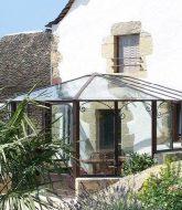 Verandalux laveyron : veranda pour piscine tarif