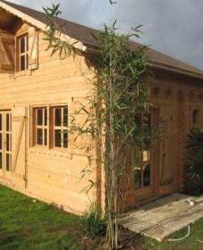 Prix Moyen D'une Renovation De Maison : Renovation Studio Montagne