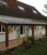 Veranda acier normandie – veranda modeles prix