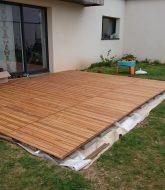 Veranda Chape Beton Par Veranda En Kit Chez Brico Depot