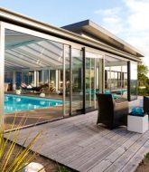 Veranda pointe aux biches site officiel : vente veranda alu