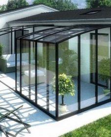 Veranda acier prix | rideaux pour veranda leroy merlin
