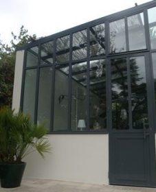 Veranda terrasse appartement prix ou veranda en ipn