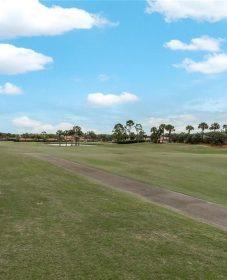 Verandah Golf Course In Ft Myers Et Veranda Hiver