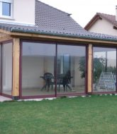 Photo Veranda Avec Piscine, Veranda Home Definition