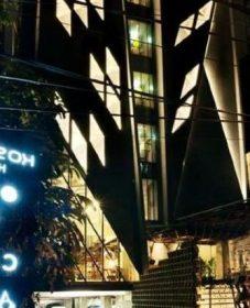 Veranda Hotel Jakarta Selatan | Veranda Falls Shopping Center