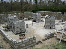 Véranda définition architecture – veranda beton cellulaire